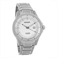 Часы Citizen Eco-Drive AW1490-50A Sapphire Titanium J810, фото 1