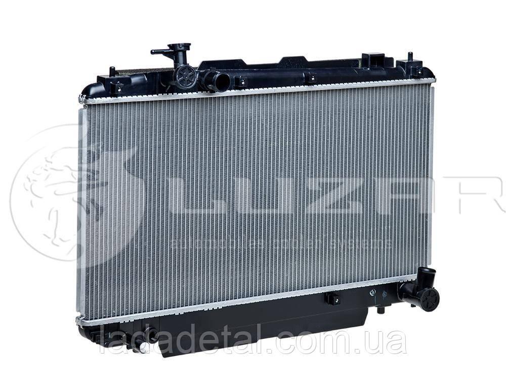 Радиатор охлаждения Тойота РАВ 4 Toyota RAV 4 (00-) 2.0i / 1.8i АКПП 16400-22120