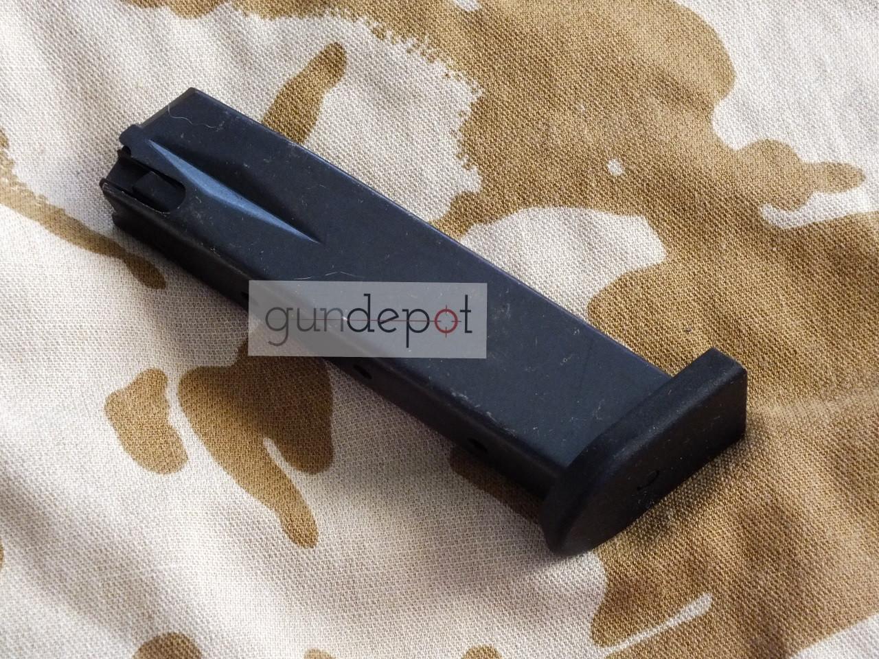 Магазин для стартового пистолета Carrera RS 30