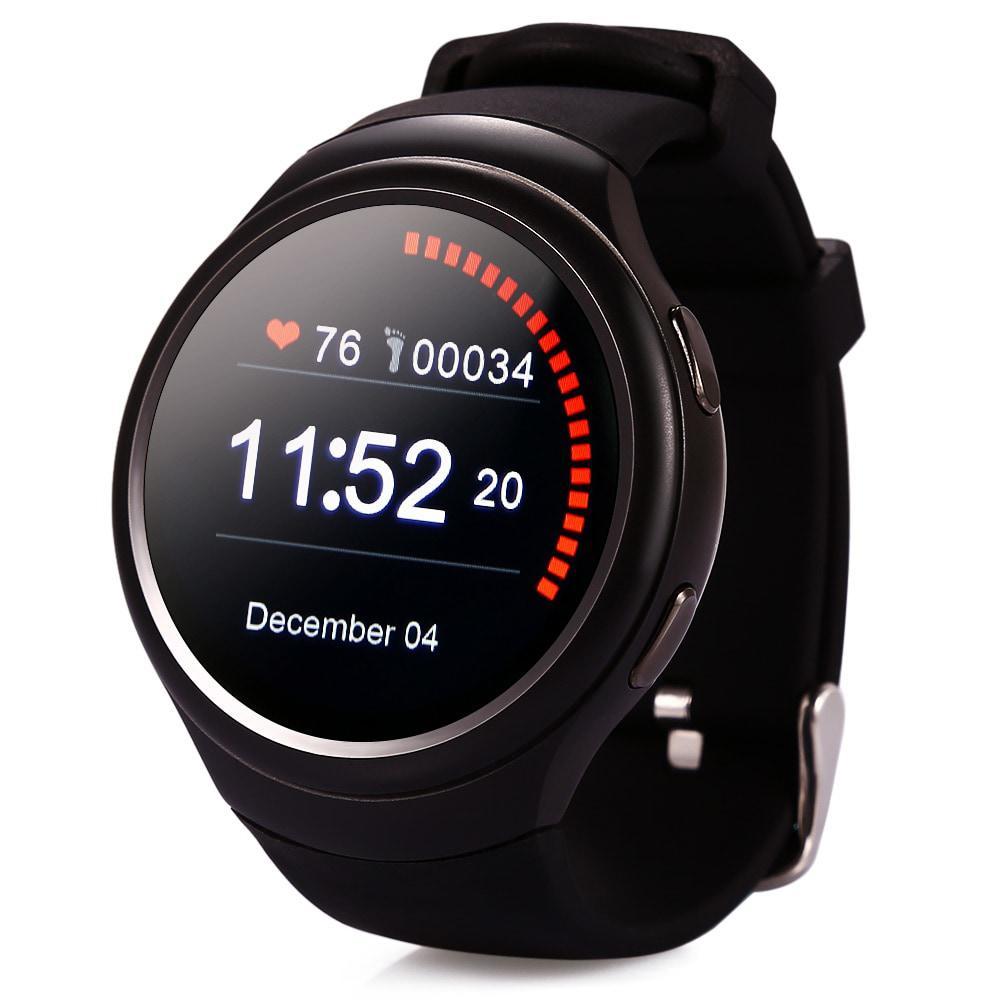 Умные часы-смартфон Finow K9 X3 3G Smartwatch Android 4.4