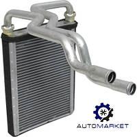 Радиатор печки (отопителя) Hyundai Elantra 2006-2010 (HD)