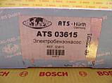 Электробензонасос ATS, 03615, Opel Sintra,, фото 2