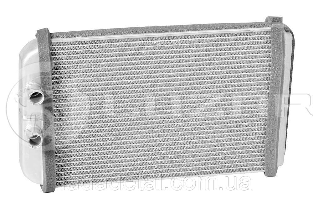 Печка Фиат Дукато Fiat Ducato II (94-) МКПП (LRh 1650) Luzar