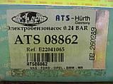 Электробензонасос ATS, 08862, E22-041-065, E22041065,, фото 2