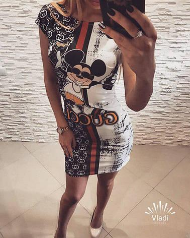 Модное платье мики, фото 2