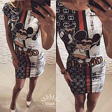 Модное платье мики, фото 3