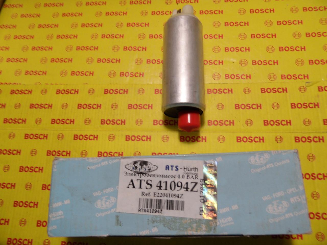 Электробензонасос ATS, 41094Z, E22-041-094Z, E22041094Z,