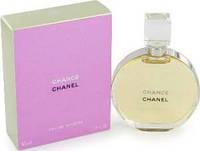 Chanel Chance Eau de Parfum, Шанель Шанс - нежный, легкий, молодежный парфюм