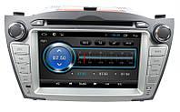 Штатная автомагнитола LsqStar ST-8304С Hyundai IX35/Tucson 2009-2012