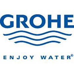 Инсталяции Grohe Германия
