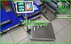 Весы для приемки товара 300 кг | Олимп В-300, фото 4