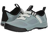 1ae0a3ccb3f1 Кроссовки Кеды (Оригинал) Arc teryx Arakys Approach Shoe Freezing  Fog Dewdrop