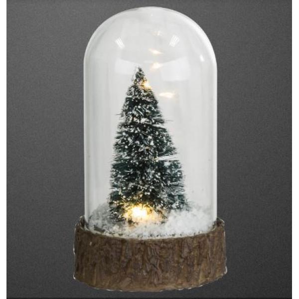 Нічник світлодіодний Globo 20030104 christmas tree