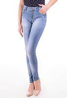 Женские джинсы -скинни