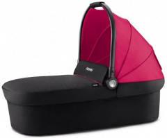 Люлька для коляски Recaro Citylife, цвет Pink