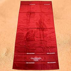 Махровое пляжное полотенце, Philippus 100х170 1