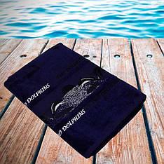 Пляжное полотенце, Philippus 100х170 2