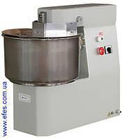 Тестомес МТ-25-01 (380В)  двухскоросной