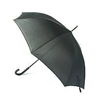 Зонт-трость Gianfranco Ferre мужской черный LA-3015