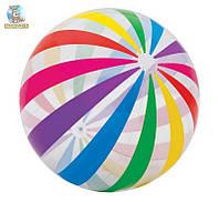 "Мяч ""Jumbo Ball"" Интекс"