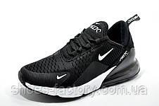 5b5c5972 Кроссовки унисекс Nike Air Max 270, Black\White: купить в Киеве ...