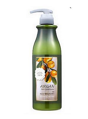 Кондиционер с аргановым маслом Welcos Confume Argan Hair Conditioner, 750ml