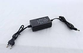 Адаптер 12V 2A BIG/GOOD (разъём 5.5*2.5mm) (200) в уп.200шт.