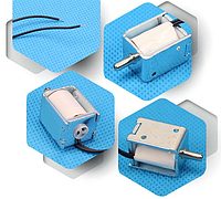 Клапан YYV1 - 6A1 электромагнитный для электронных тонометров, 6 V, фото 1