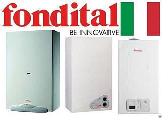 Котлы настенные газовые FONDITAL (Италия)
