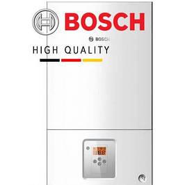 Котлы настенные газовые - BOSCH (Германия)