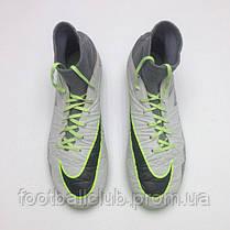 Nike Hypervenom Phantom II FG Junior, фото 2