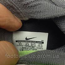 Nike Hypervenom Phantom II FG Junior, фото 3