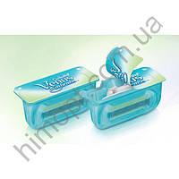 Сменная кассета для станка Gillette Venus Embrace 1 шт