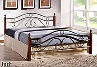 Двухспальная кровать Judi / Джуди Onder metal