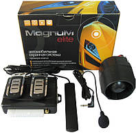 Автосигнализация Magnum MH-880CAN-GSM !