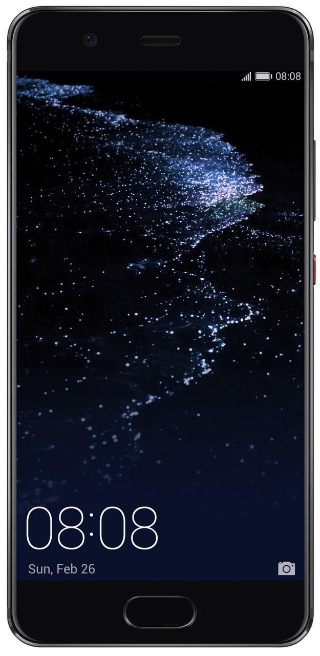 Huawei P10 4/64Gb LTE VTR-AL00 Dual Black