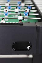 Настольный футбол ARENA черный, фото 3