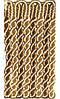 Бахрома Peria ART-4100 // 1115
