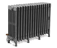 Чугунный радиатор Carron Victorian 600/144 Англия
