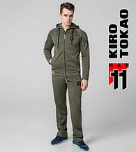 Спортивный демисезонный костюм Kiro tokao 462 хаки