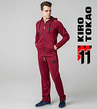 Демисезонный спортивный костюм Kiro tokao 462 красный
