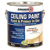 CEILING Paint - краска премиум класса для потолка 3.78л