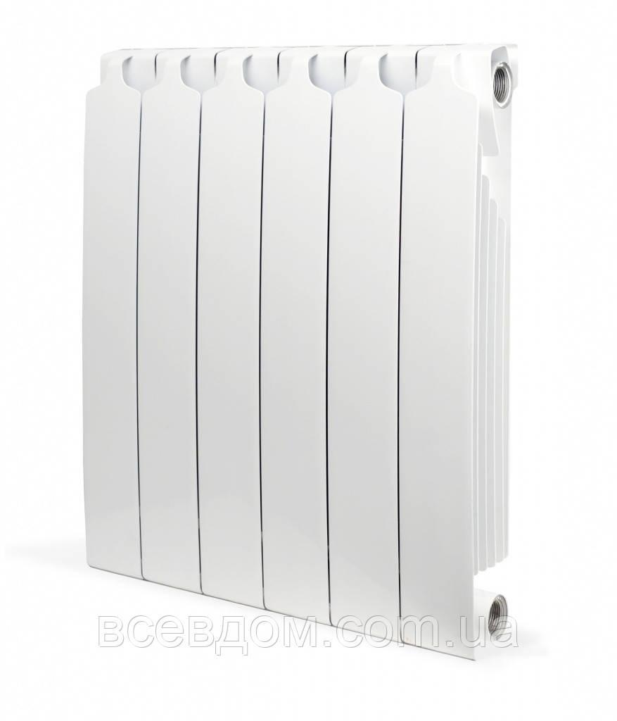 Биметаллический радиатор Sira RS 300/95