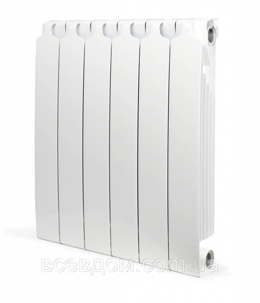 Биметаллический радиатор Sira RS 500/95