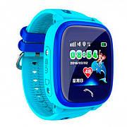 Умные часы UWatch 9018 Blue