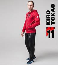 Костюм для спорта мужской Kiro Tokao 475 красный-белый