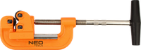 Труборез для стальных труб 10-60 ММ NEO 02-042
