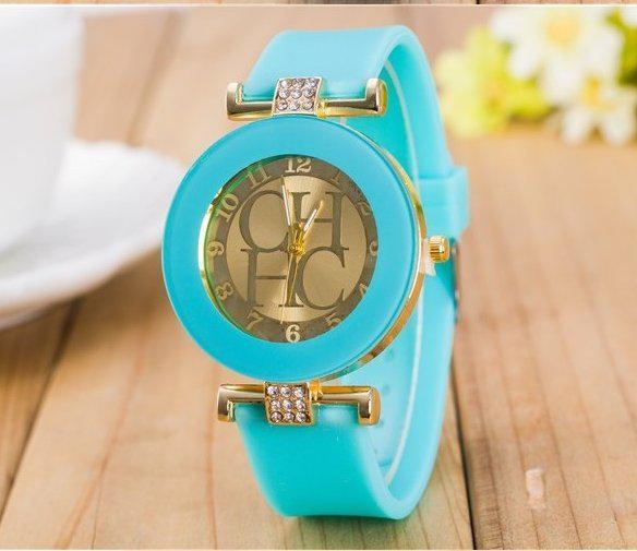 Часы женские CHHC шесть цветов