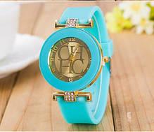 Часы женские CHHC одиннадцать цветов, фото 2
