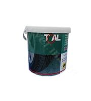 Паста монтажная TOAL ACRYLMED DELTA, 4 кг